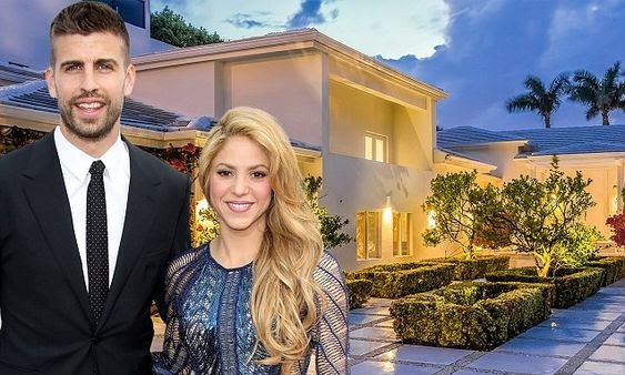 Inside Celebrity Homes: Sneak Peek to the Most Stylish Homes of the Rich and Famous