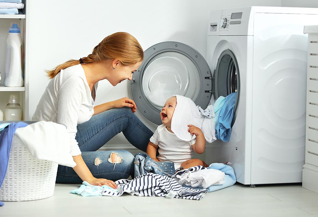 Some Usual Issues in Your Washing Machine You May Face While Washing Clothes