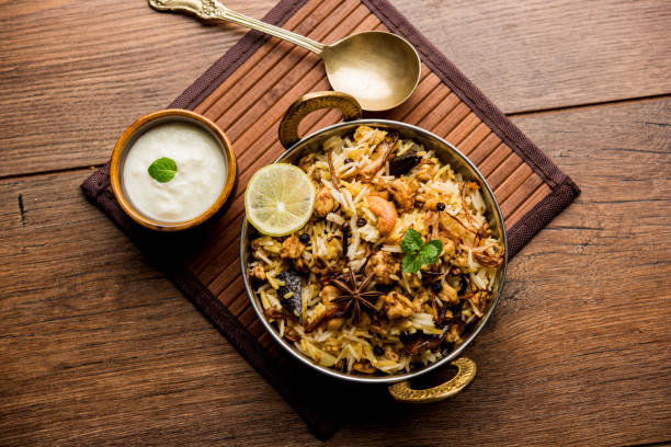 What Are The Best Behrouz Biryani Offer And Where To Find Them?