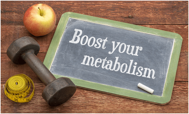 Top Seven Strategies To Boost Your Metabolism