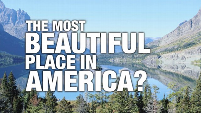 Most Attractive 10 Places To Visit In the USA