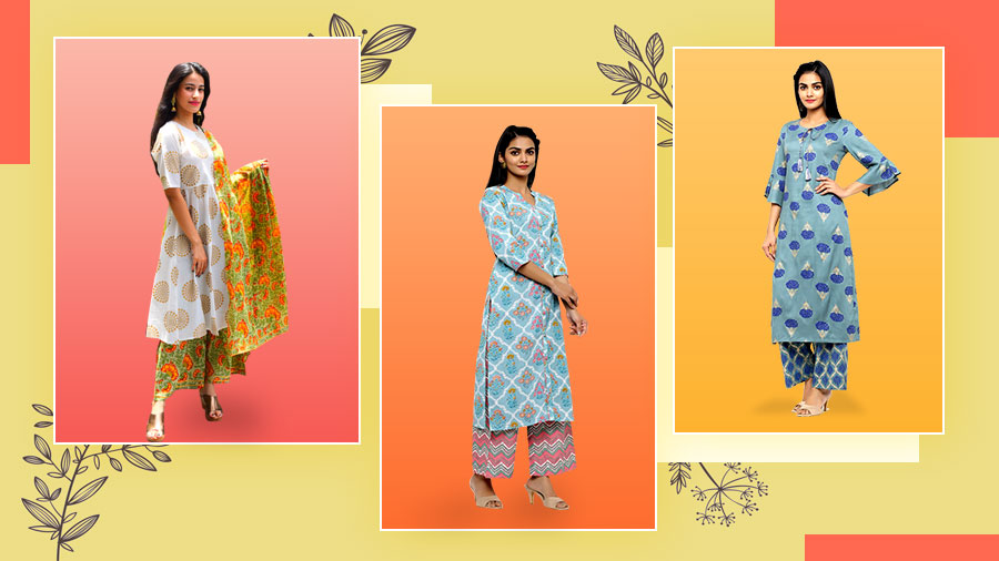10 Funky and Comfy Kurti Pants You Can Buy Online