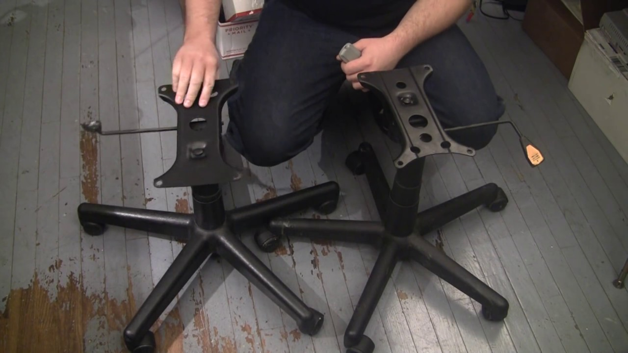 Why should you get Chair Repairing Service ?