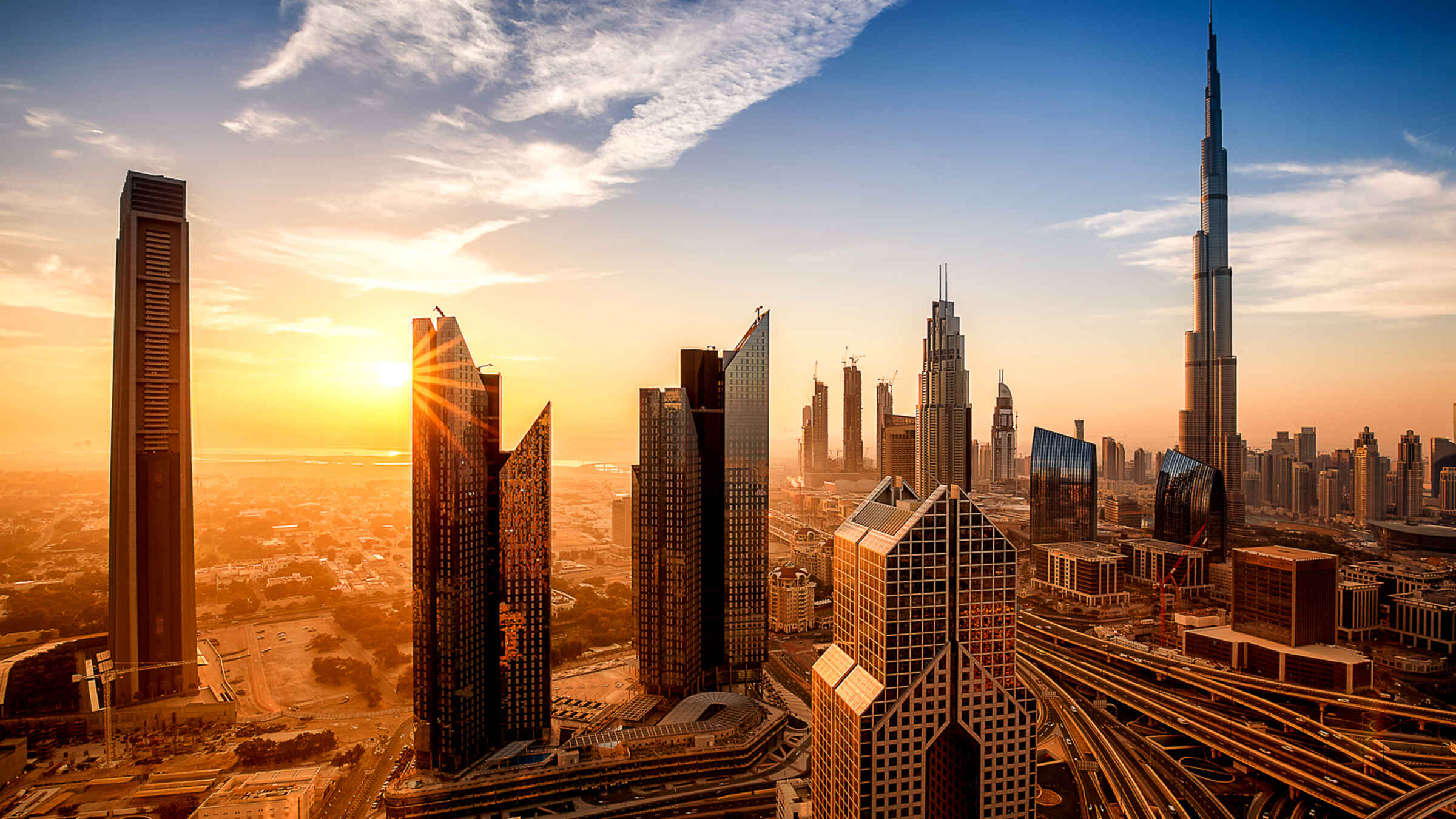 Top 10 Events of Dubai Having International Image or Status