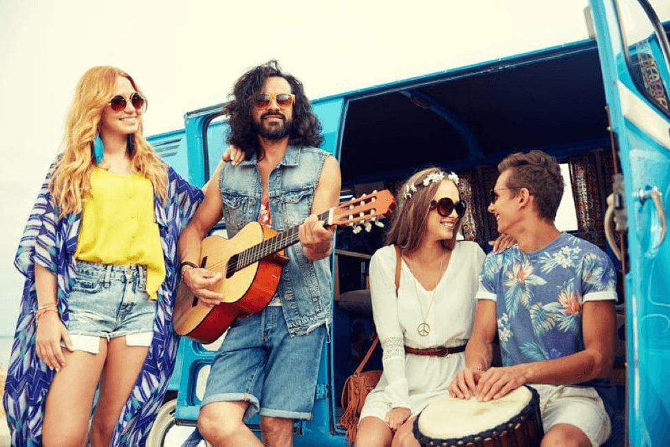 Top Rated Travel Destinations For The Music Lovers