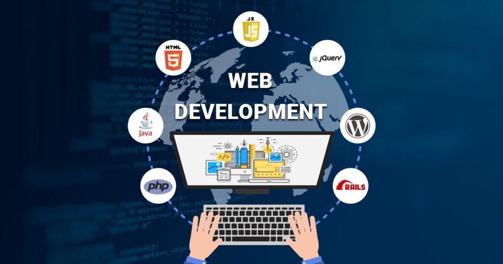Web Development Industry In The Modern World