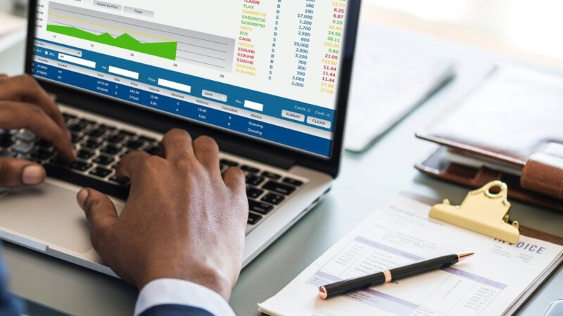 5 Reasons Why Your Business Needs Accounting Software