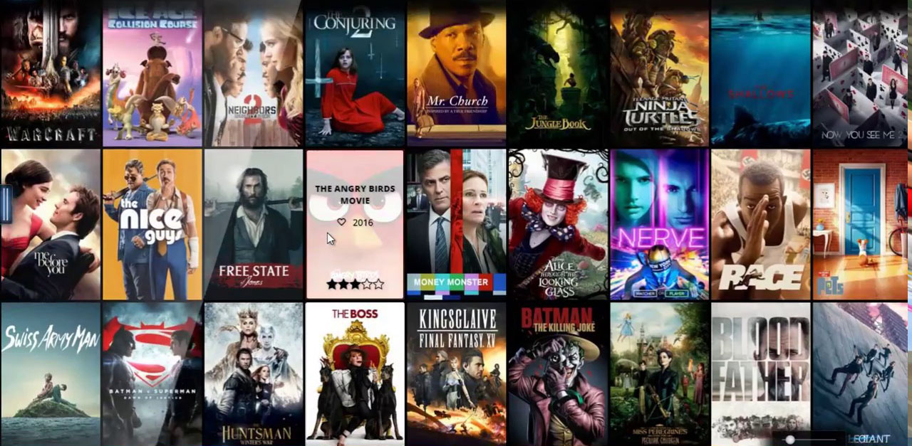 Top 20 Websites to Watch and Download Movies