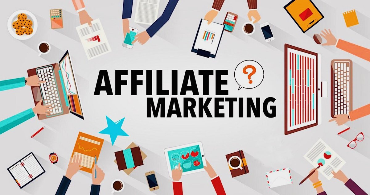 Why Affiliate Marketing Can Save Your Business Right Now