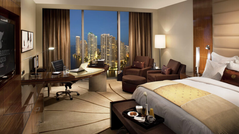 What Are the Different Types of Housekeeping in the Hotel Industry?
