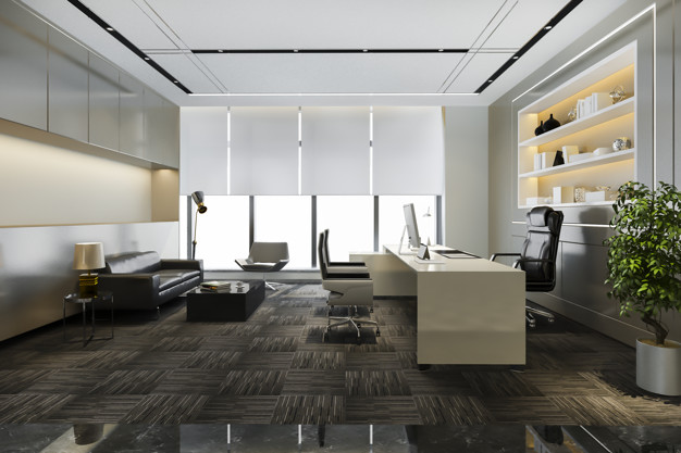 A Guide to Buying Executive Office Furniture