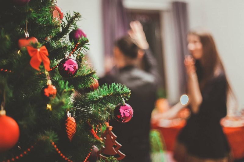 Suggestive Themes for Christmas party in 2020