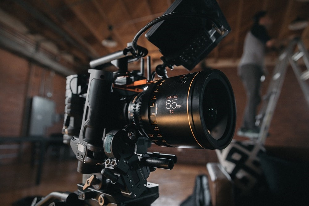 Make Good Portfolio with the Video Production Agency Singapore