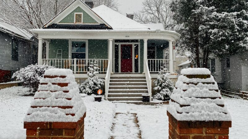 5 Tips to Get Your House Ready for Winter