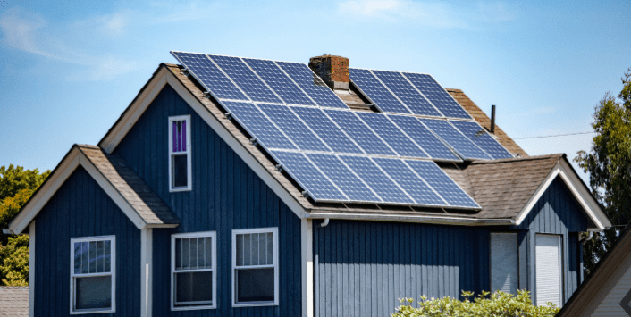 Is Your Roof a Right Fit for Solar Panels?