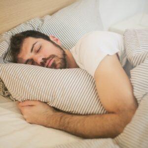 Six Natural Ways To Improve Your Sleep