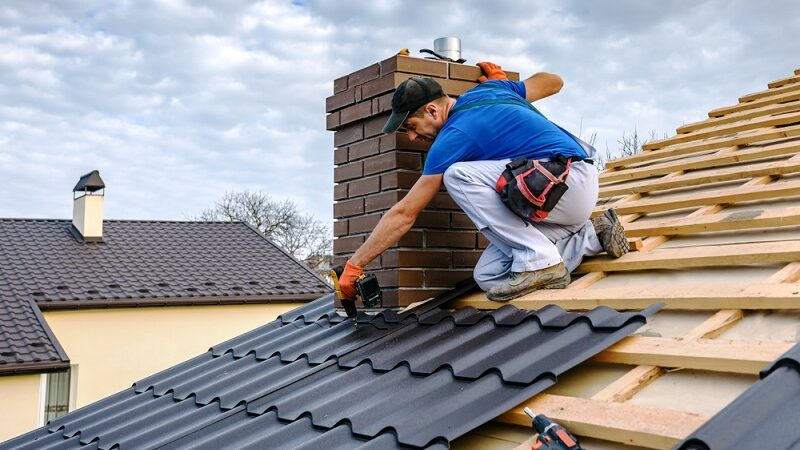 Top Essential Factors for Roof Repairs Procedures