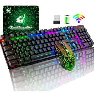 Best wireless mechanical keyboards for Gaming