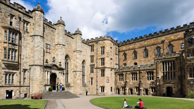 A brief guide on Durham University