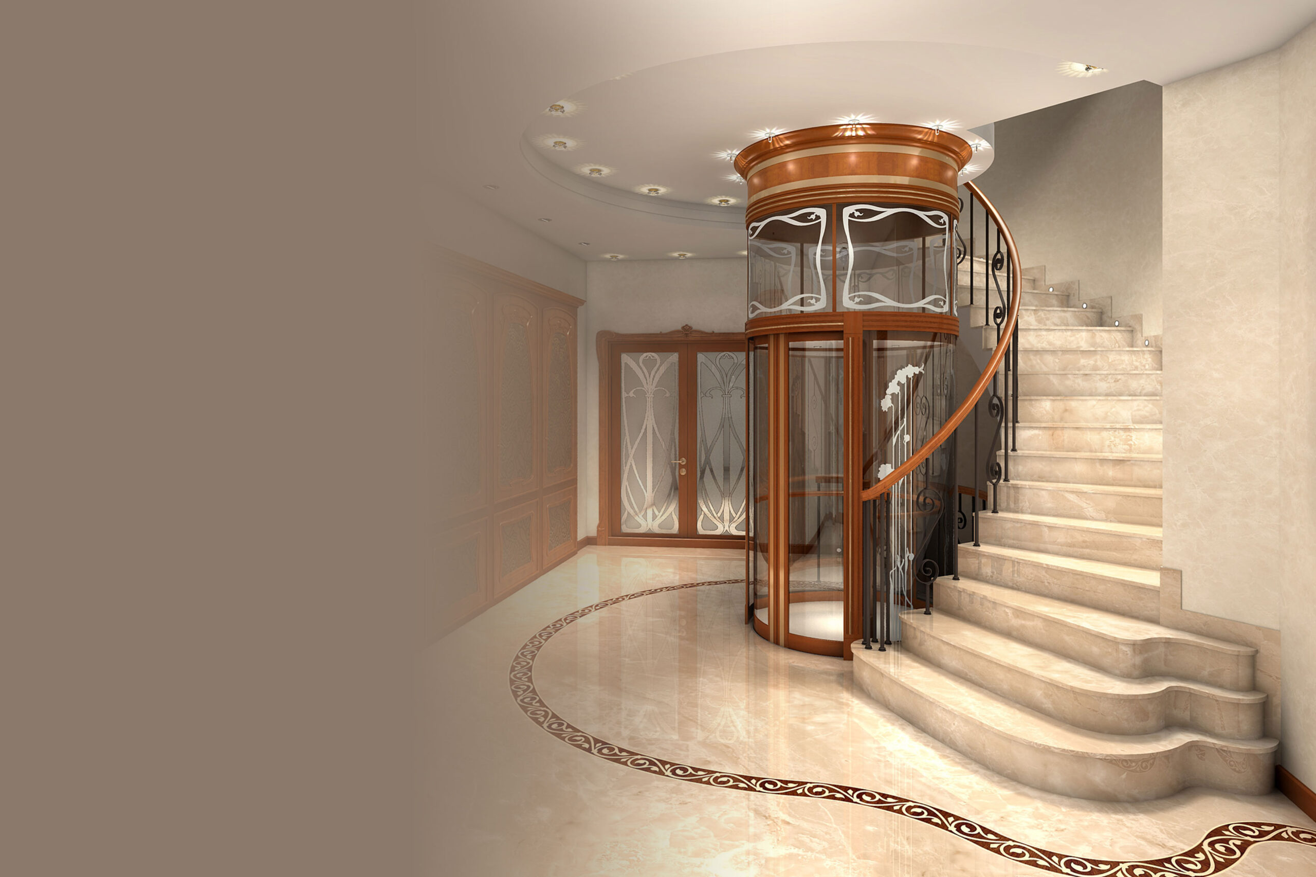 Stair Lifts vs. In-Home Elevators – Which is Best to Install?