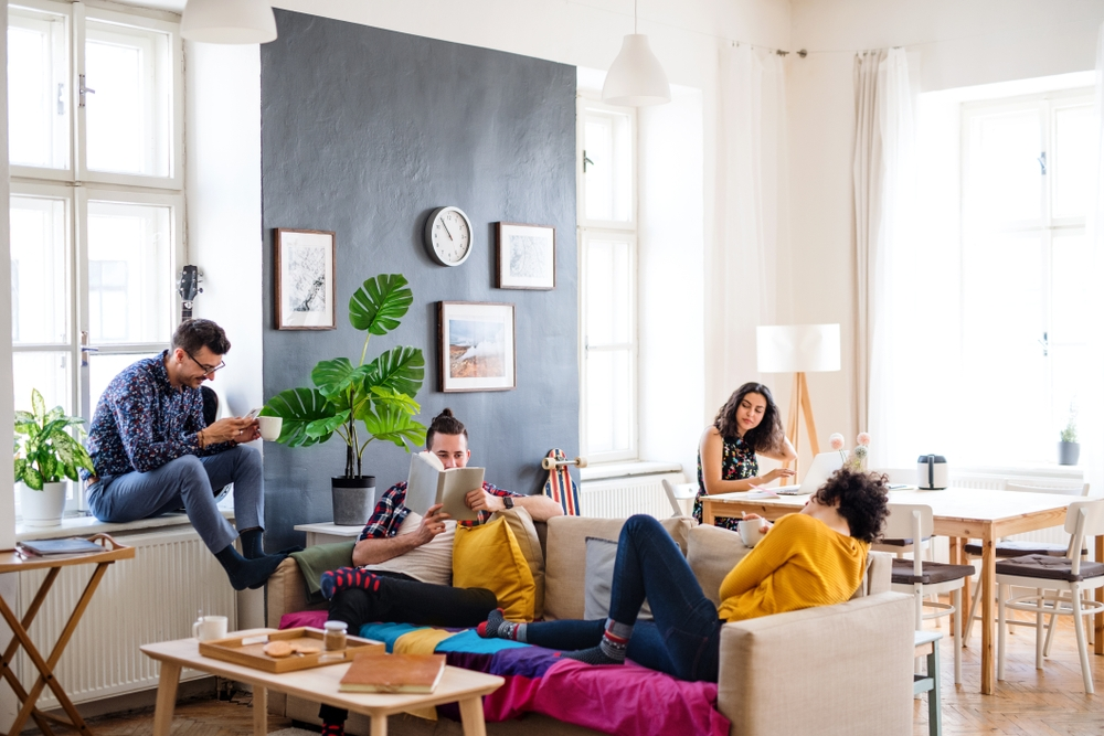 5 Best Shared Housing Platforms for off-Campus Student Accommodation in California
