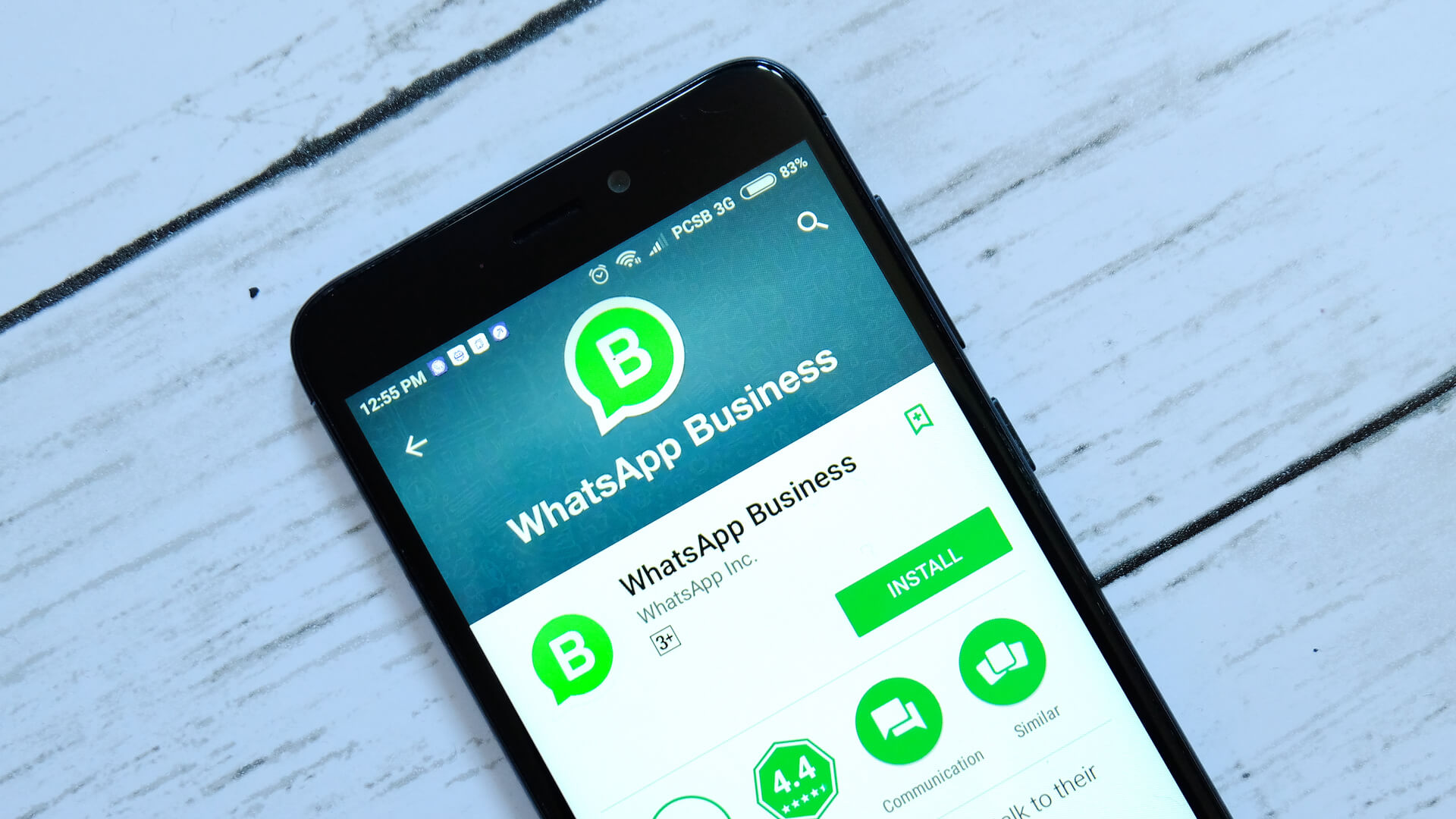 Technicalities of WhatsApp business for beginners