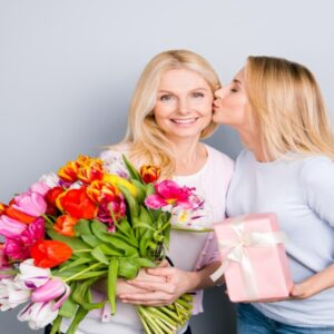 Cheerful Mothers Day Gifts Ideas for your Grandma