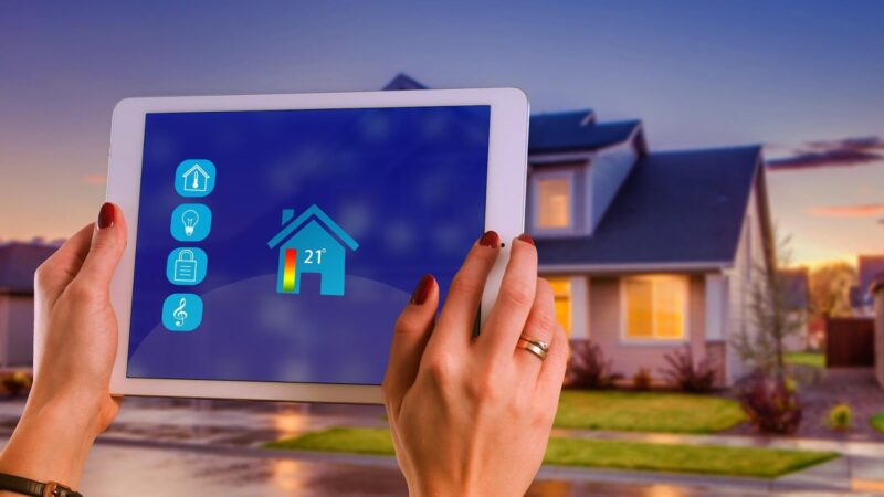 6 Top Benefits of Installing a Smart Thermostat in Your Home
