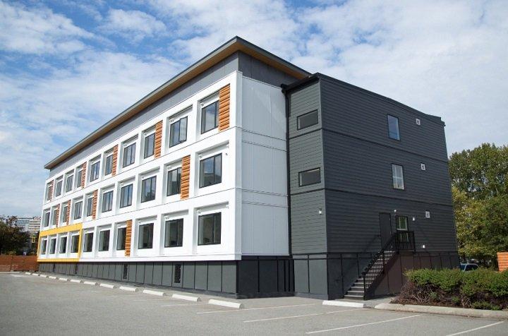 Modular Housing: The Ideal Option for Millennials