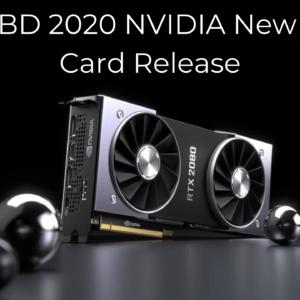 XNXUBD 2020 NVIDIA New Video Card Release video9xa