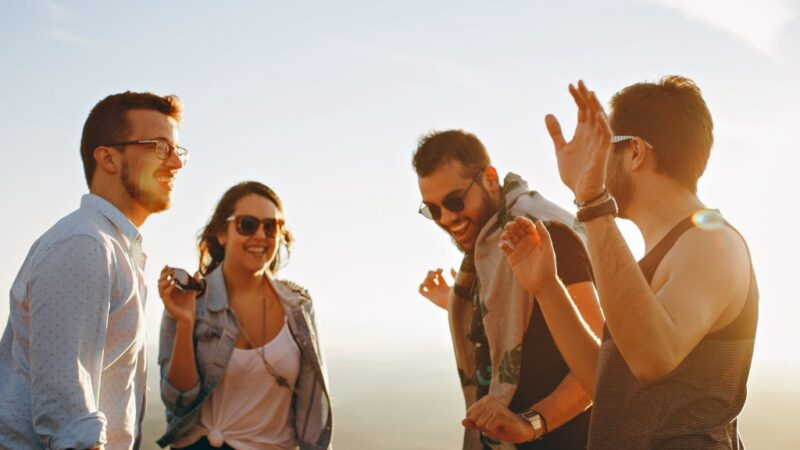 Top tips for finding new friends in Sydney