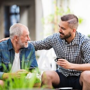 A Guide to Caring for Elderly Relatives