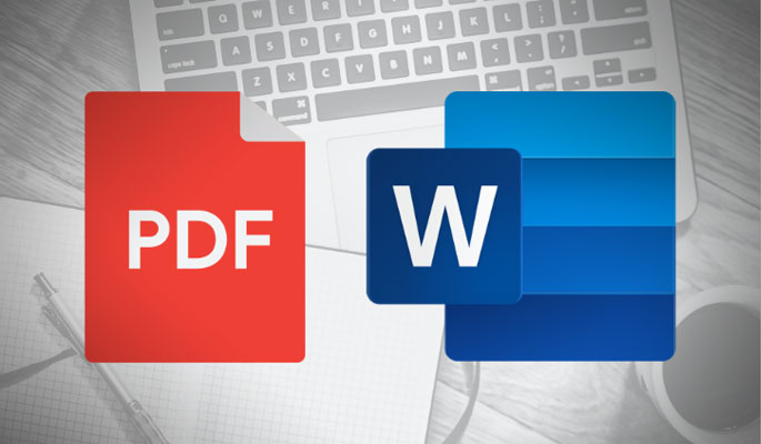 Three Ways to Convert PDF Files to Word Documents