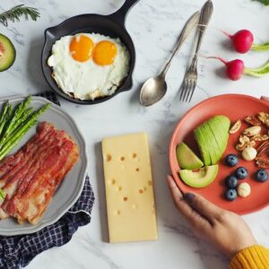 What to Eat on the Keto Diet?