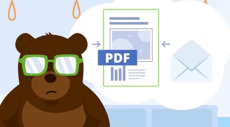 Enjoy Free Word to PDF Conversions With PDFBear