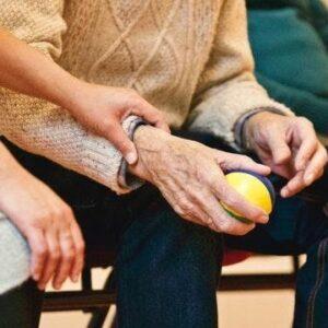 Key to Providing Optimum Healthcare to Senior Citizens