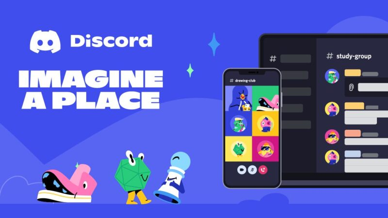 How to Share Screen on Discord? [All Updates in 2021]