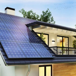 8 Reasons to Install Solar Panels in Your Home