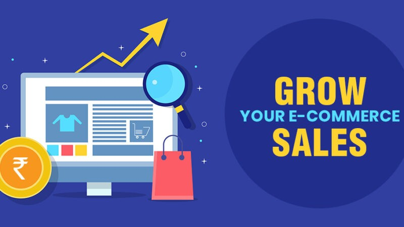 How Blog Content can Boost Your eCommerce Sales Indefinitely