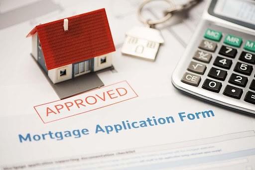 Seek Mortgage Preapproval