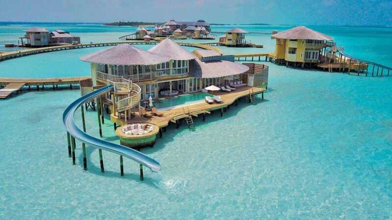 Travel Such as Professional to Find the Fine Flights from Dubai to Maldives
