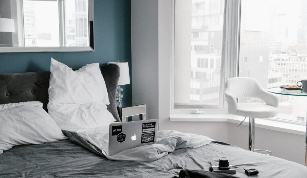 Have A Good Night's Sleep with These Bedroom Electrical Safety Tips